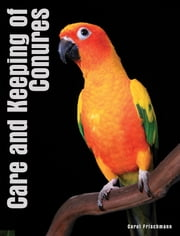 Your Conure ebook by Carol Frischmann