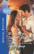 Winning the Nanny's Heart ebook by