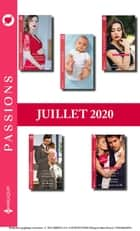 Pack mensuel Passions : 11 romans (Juillet 2020) ebook by Collectif