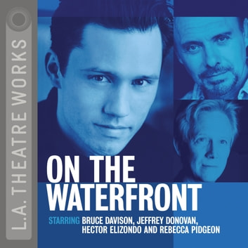 On the Waterfront audiobook by Budd Schulberg