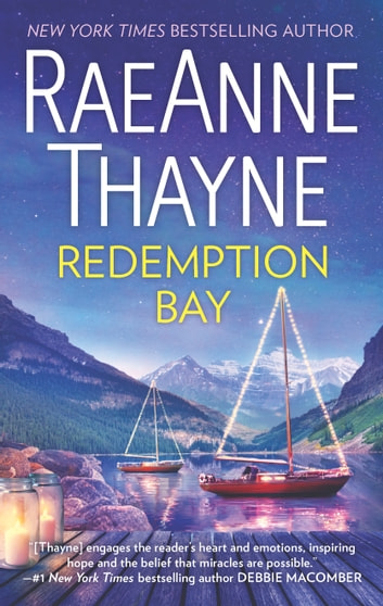 Redemption Bay - A Second-Chance Romance novel ebook by RaeAnne Thayne