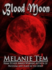 Blood Moon ebook by Melanie Tem