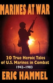 Marines At War ebook by Eric Hammel