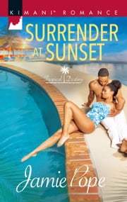 Surrender at Sunset ebook by Jamie Pope