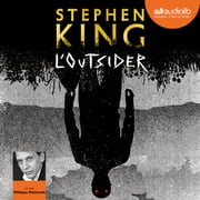 L'Outsider livre audio by Stephen King