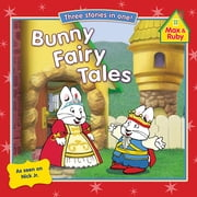 Bunny Fairy Tales ebook by Grosset & Dunlap,Alicyn Packard