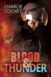 Blood & Thunder ebook by Charlie Cochet