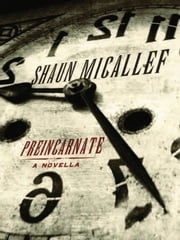 Preincarnate ebook by Shaun Micallef