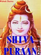 Shiva Puraana - Quiz Book ebook by Mahesh Sharma