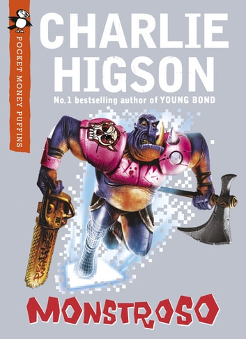 Monstroso (Pocket Money Puffin) 電子書 by Charlie Higson