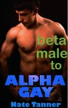 Beta Male to Alpha Gay ebook by Nate Tanner