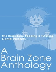 A Brain Zone Anthology ebook by Michael Turner