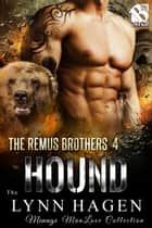 Hound ebook by Lynn Hagen