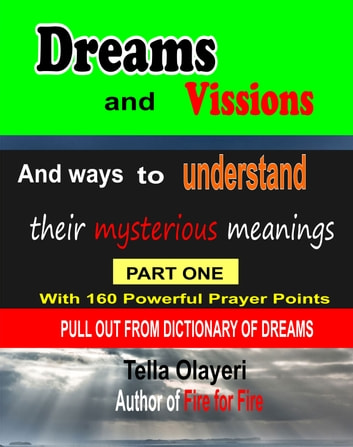 spiritual meaning of dreams