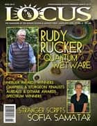 Locus Magazine, Issue 629, June 2013 ebook by Locus Magazine