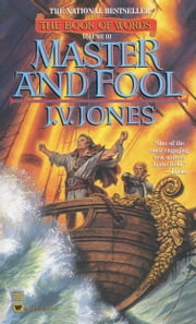Master and Fool ebook by J. V. Jones