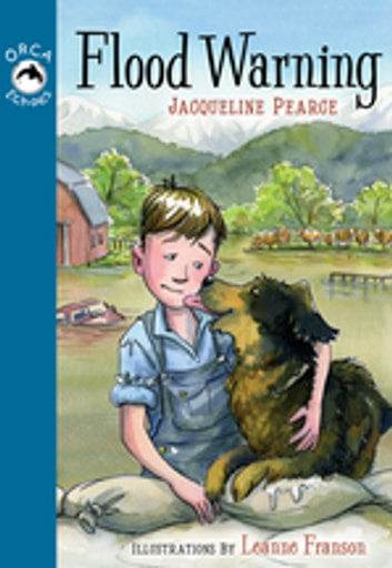 Flood Warning ebook by Jacqueline Pearce