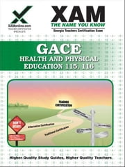 Gace Health and Physical Education 115, 116 ebook by Wynne, Sharon