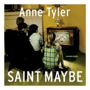Saint Maybe audiobook by Anne Tyler