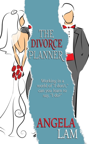 The Divorce Planner ebook by Angela Lam