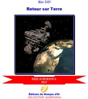 Retour sur Terre ebook by Alan DAY
