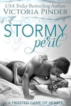 Stormy Peril ebook by Victoria Pinder