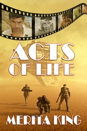 Acts of Life ebook by Merita King