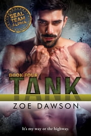 Tank ebook by Zoe Dawson