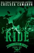 Simple Ride ebook by Chelsea Camaron