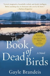 The Book of Dead Birds ebook by Gayle Brandeis