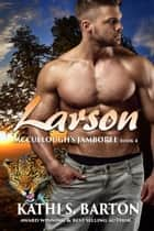 Larson - McCullough's Jamboree ebook by Kathi S. Barton