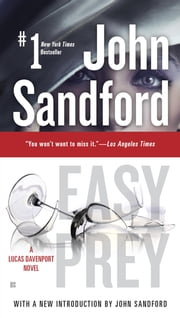 Easy Prey ebook by John Sandford