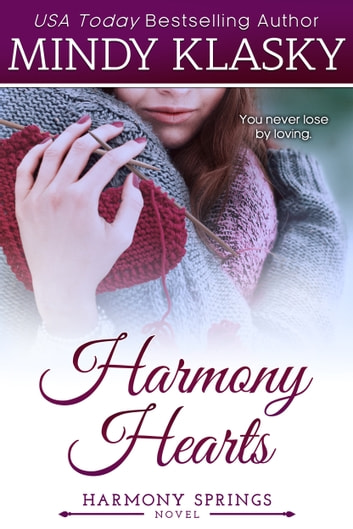 Harmony Hearts ebook by Mindy Klasky