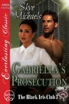 Gabriella's Prosecution ebook by Skye Michaels