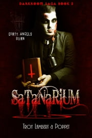 Satanarium ebook by Poppet