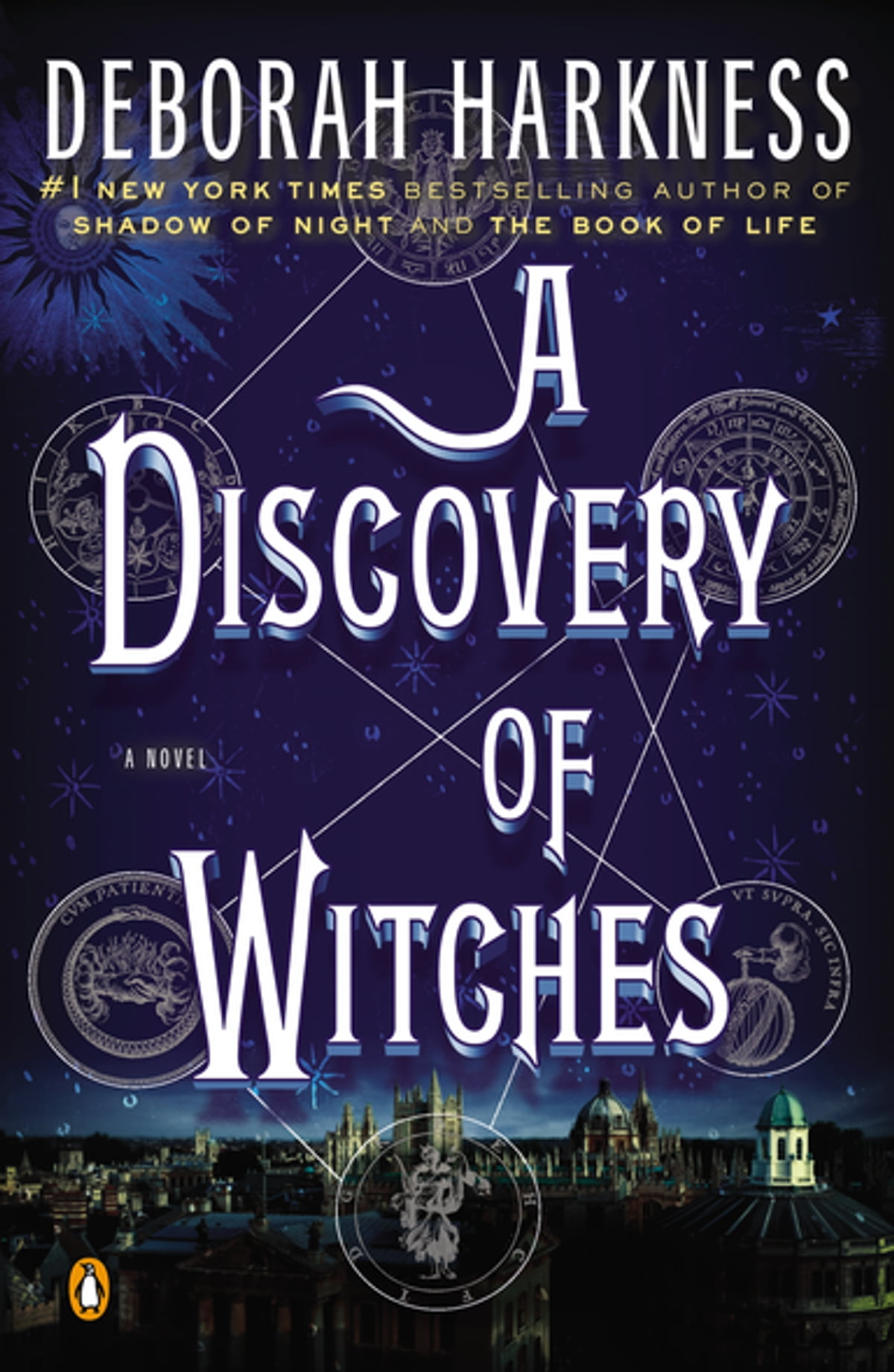 A Discovery Of Witches Ebook By Deborah Harkness  9781101475690  Rakuten  Kobo