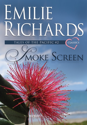 Smoke Screen ebook by Emilie Richards