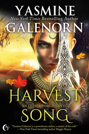 Harvest Song - Otherworld, #20 ebook by Yasmine Galenorn