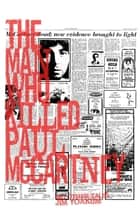 The Man Who Killed Paul McCartney ebook by Jim Yoakum