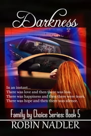 Darkness ebook by Robin Nadler