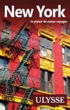 New York ebook by Collectif Ulysse