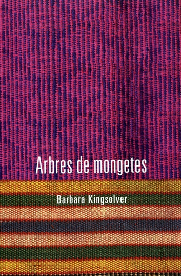 Arbres de mongetes ebook by Barbara Kingsolver