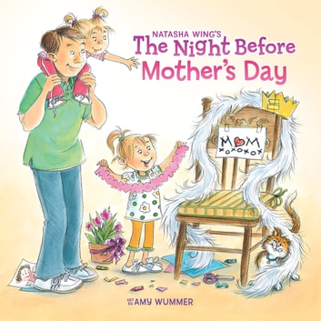 The Night Before Mother's Day ebook by Natasha Wing