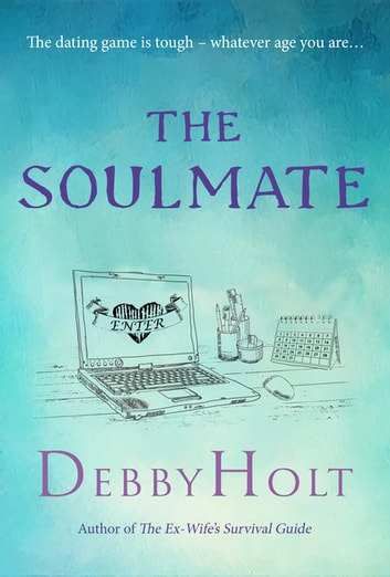 The Soulmate ebook by Debby Holt