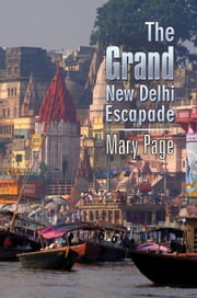 The Grand New Delhi Escapade ebook by Mary Page