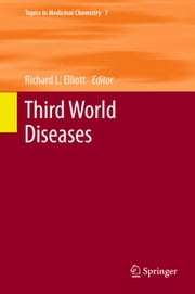 Third World Diseases ebook by Richard L. Elliott