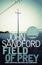 Field of Prey ebook by John Sandford