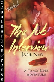 The Job Interview ebook by Jane New
