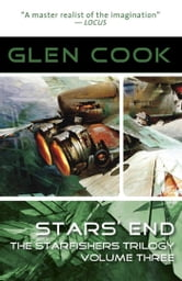 Star's End ebook by Glenn Cook
