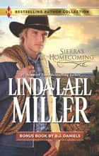 Sierra's Homecoming - A 2-in-1 Collection ebook by Linda Lael Miller, B.J. Daniels